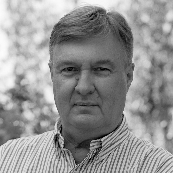 Chris Hacon, Commercial Director at Phoenix7