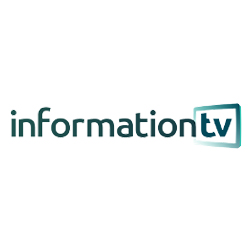 Information TV logo