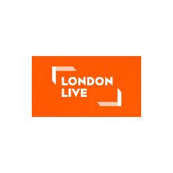 London Live logo