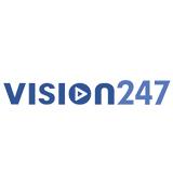 Vision24/7 logo